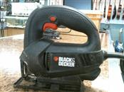 BLACK&DECKER Jig Saw 7662 JIG SAW